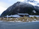 Mt Cook・YHA